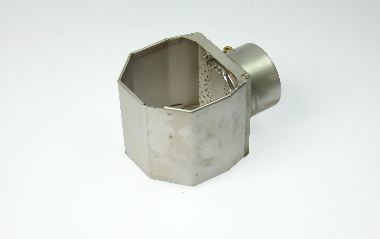 107.328 - Folding reflector ø 50.5 mm, 60 x 75 mm