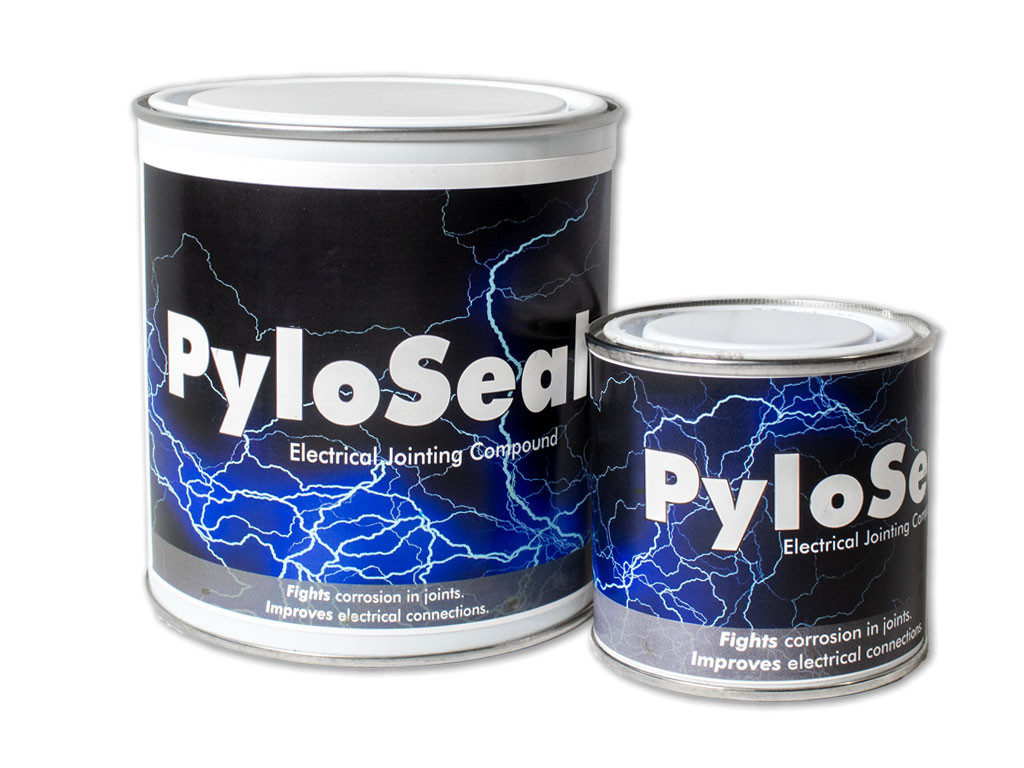 Pyloseal - Electrical Jointing Compound 1KG