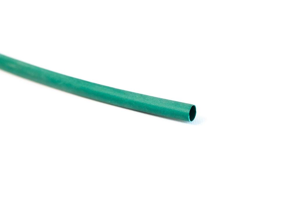 DSG DERAY-H (CPX55) Heat Shrink Tubing - 101.6mm / 50.8mm Green