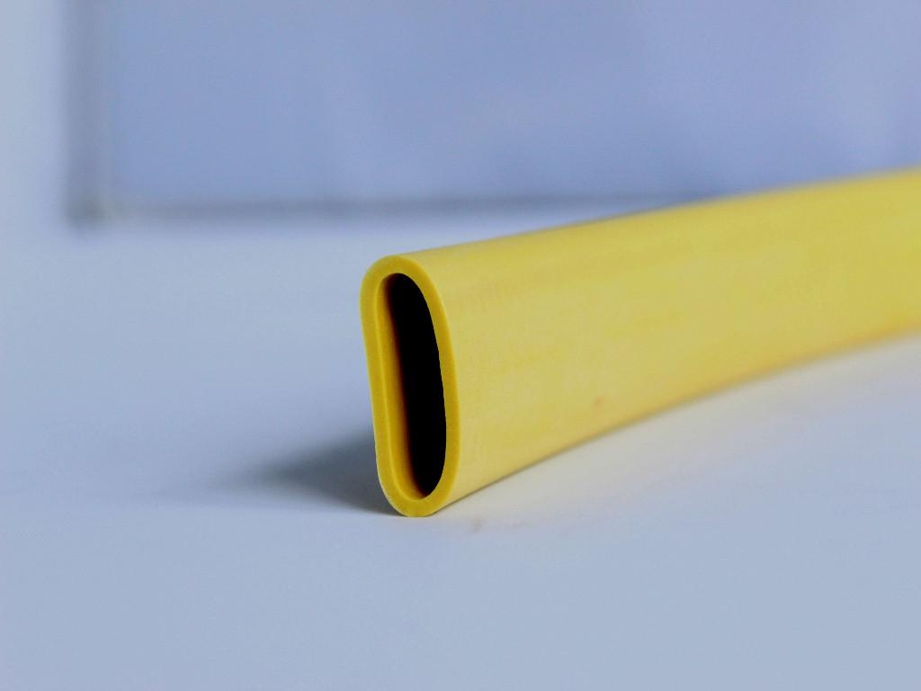 Neoprene Tubing HP150 Yellow