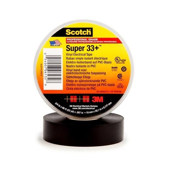 Scotch 33+ Vinyl Tape Tin
