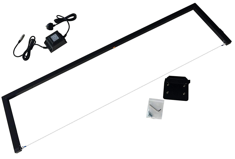 Hand Held Hot Wire Bow Foam Cutter 1,370mm length KD-11-1370