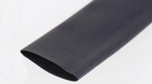 HSP1 – 101.6mm I.D / 50.8mm I.D Black