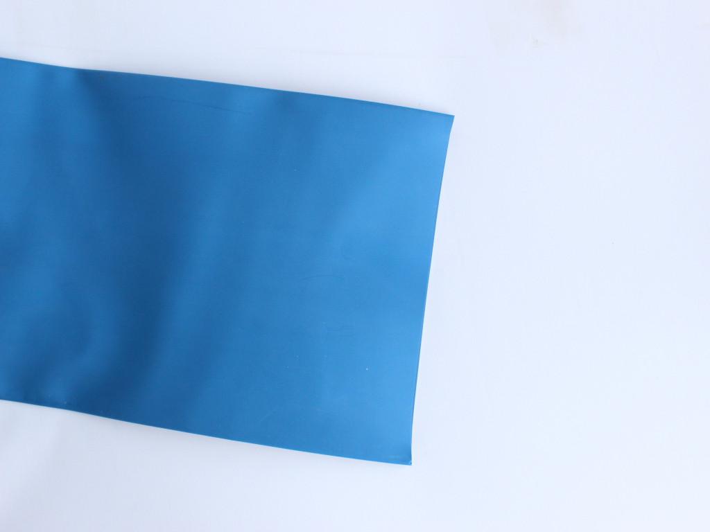 Blue Heat Shrink Tubing