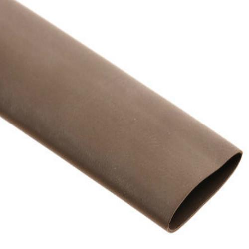 25mm Heat Shrink Kit 8pcs Brown - 200mm lengths