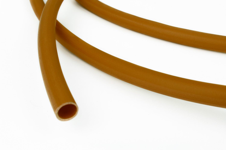 Brown PVC Sleeving