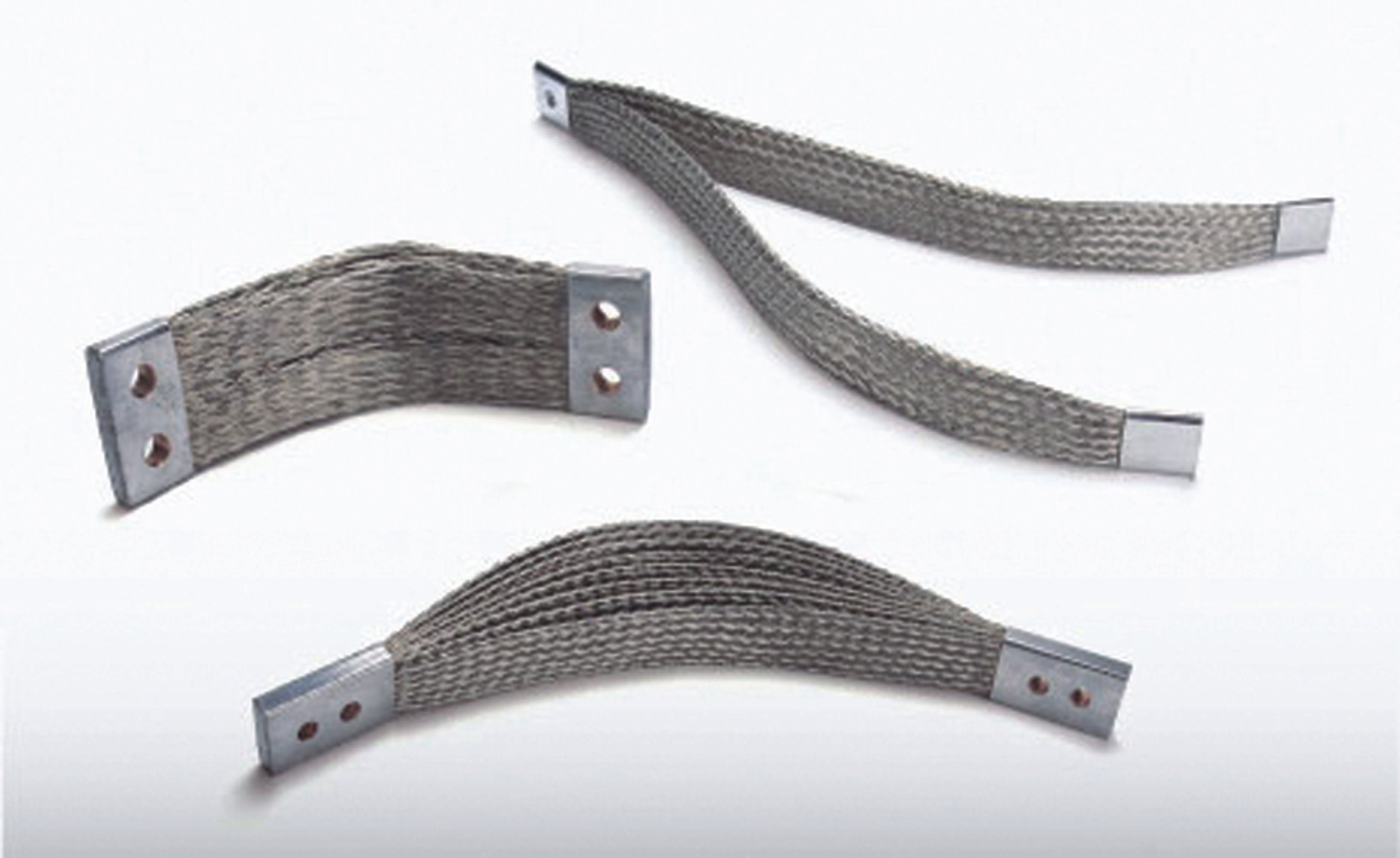 Flexible Busbar Assemblies