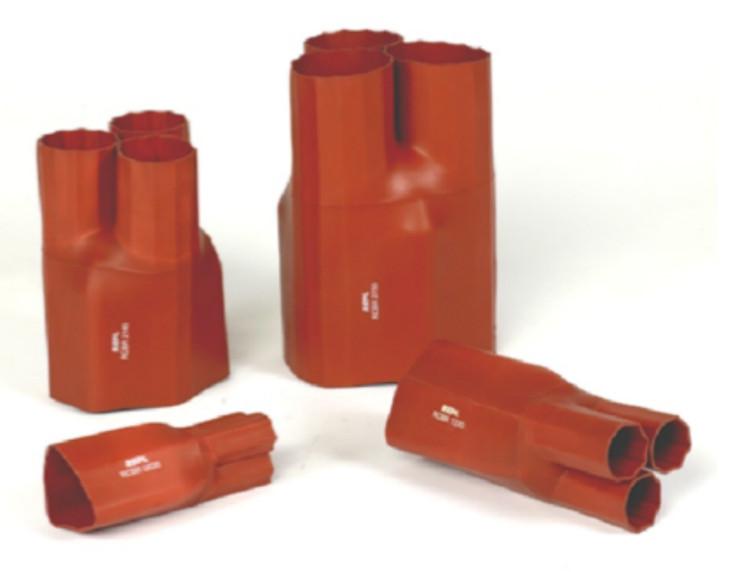 CCBA Anti-track Medium Voltage Breakout Boot 3 Way size 80/36