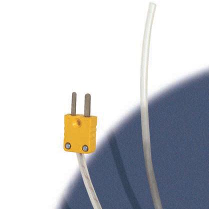 DSG DERAY® - KY 175 (0375) 9.5/4.8 Thin Wall Kynar Heat Shrink Clear