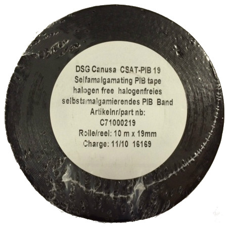 CSAT-PIB / CTB-15 Self Amalgamating Tape Size 19mm