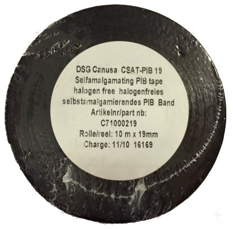 CSAT-PIB / CTB-15 Self Amalgamating Tape Size 19mm