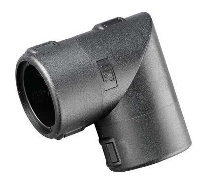 Conduit External Hinged Elbows size 16 x 12mm