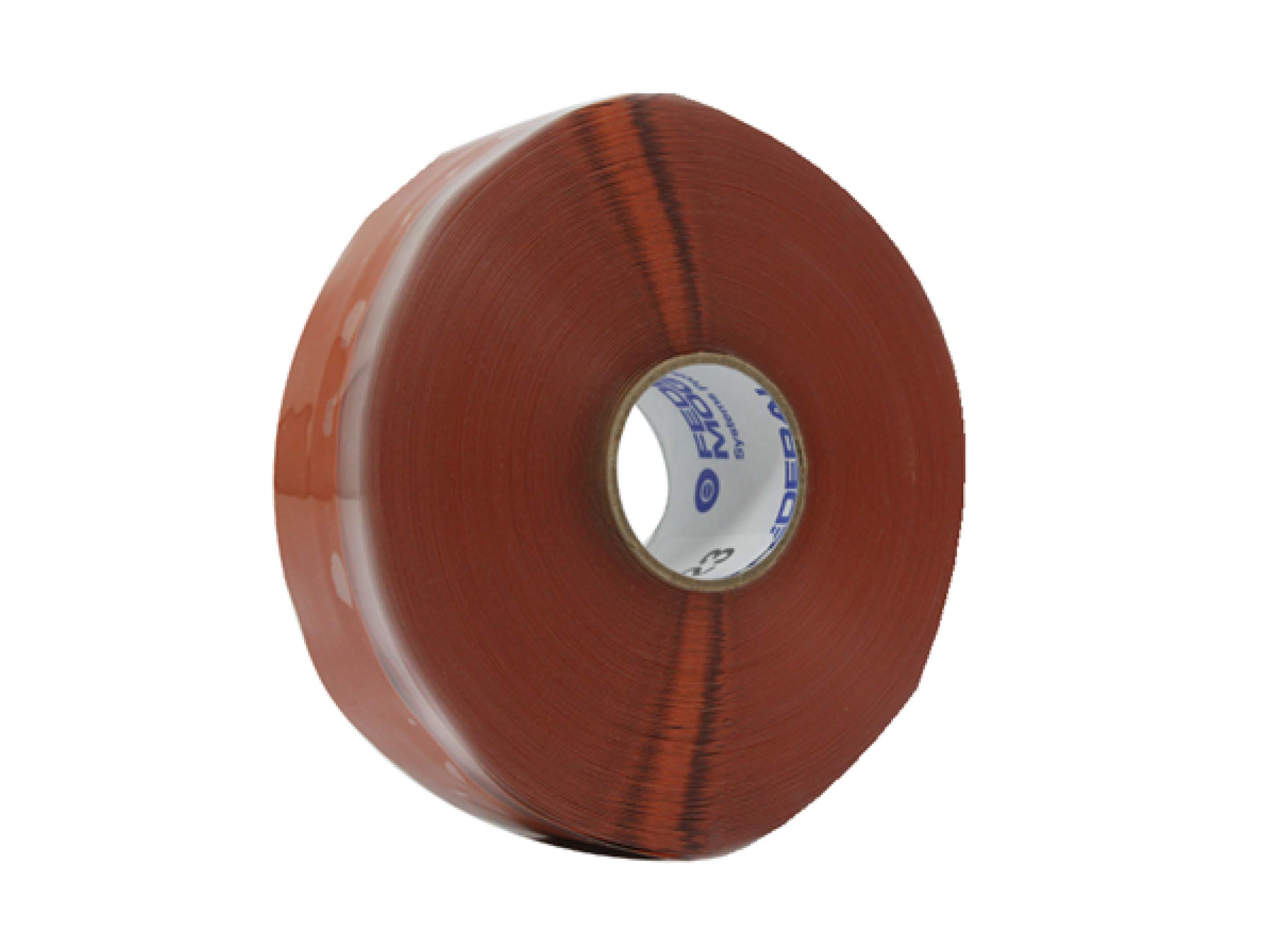 FEDERAL MOGUL 68 N RED SILICONE TAPE