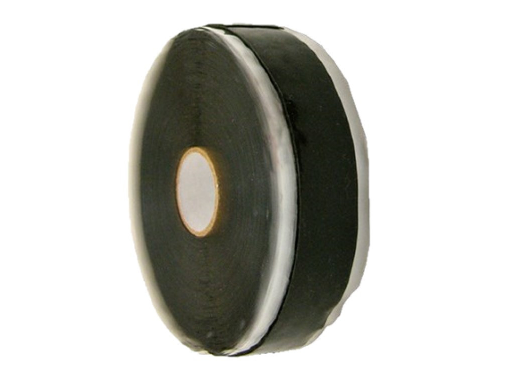 FEDERAL MOGUL 67 N BLACK SILICONE TAPE