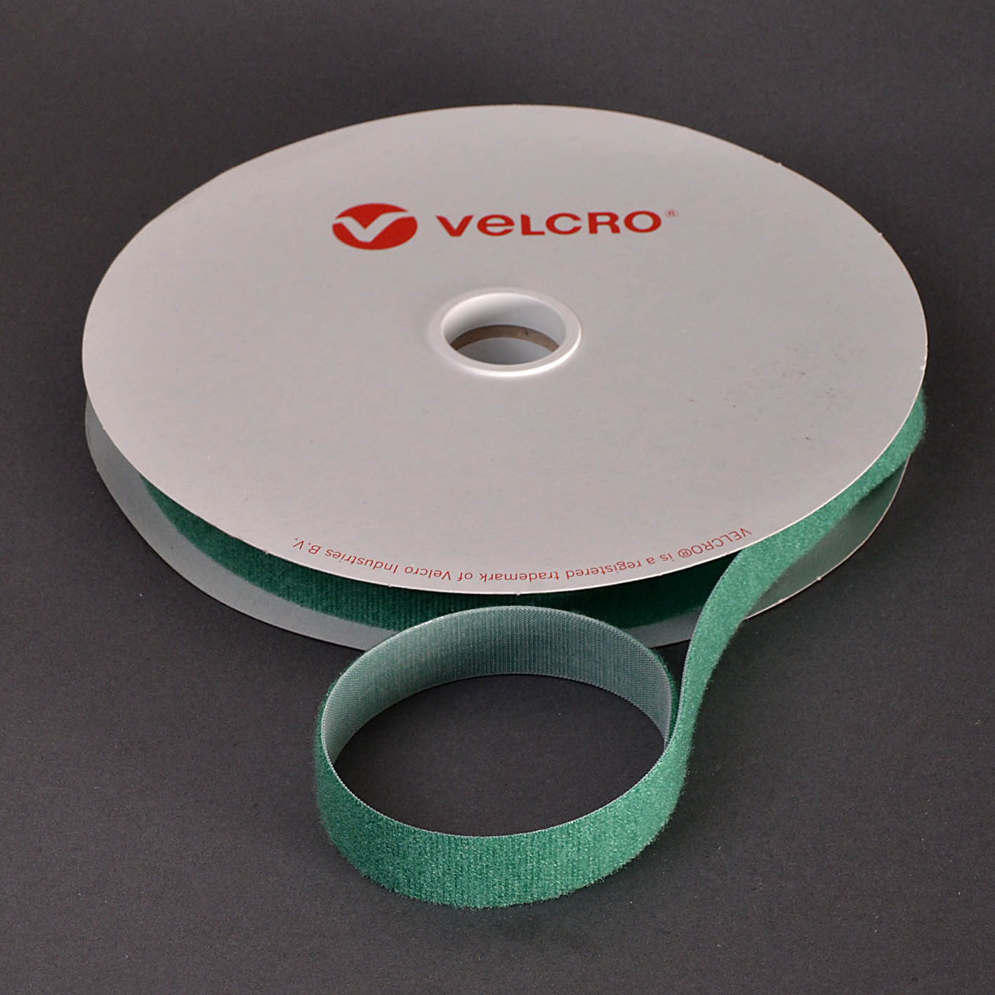 Velcro one Wrap Green