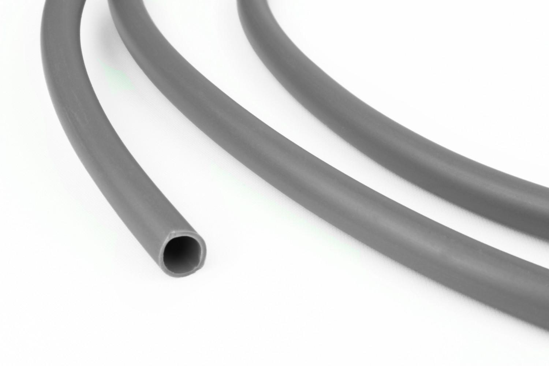 Grey PVC Sleeving