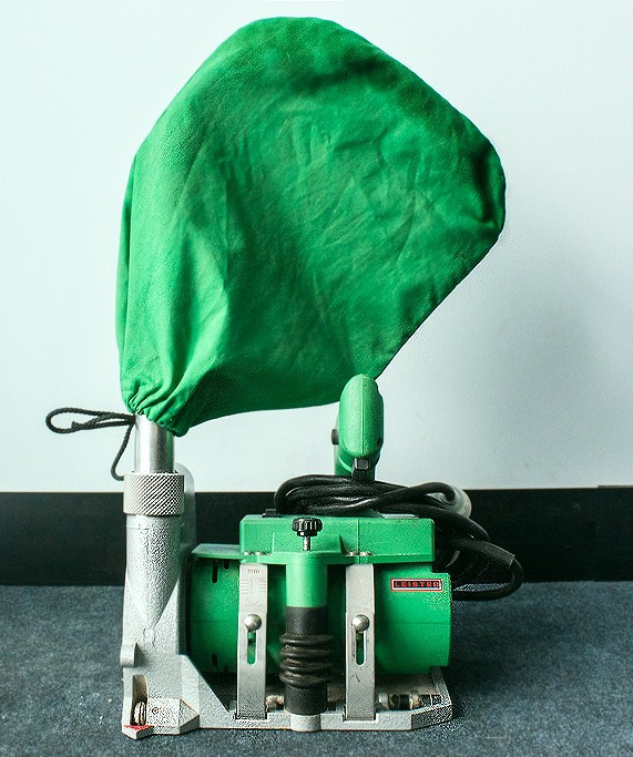 Available including Air Pipe & Dust Bag