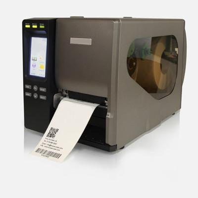 Industrial Heat Shrink Thermal Transfer Desktop Printer