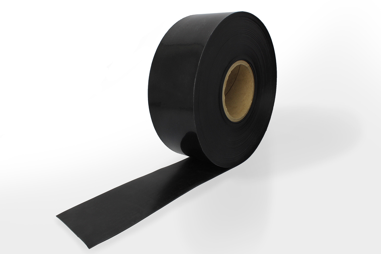 "Heat Shrink Hot Melt Tape Size 75mm (3"") HDV - 25 Metre Rolls"
