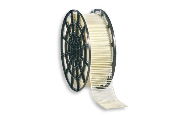 HellermannTyton T18RA Natural Cable Tie Reel 100mm x 2.5mm