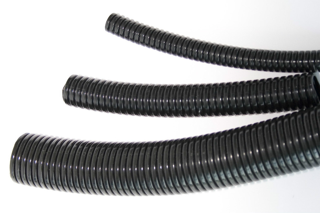 CTPA Flexible Conduit Sleeving