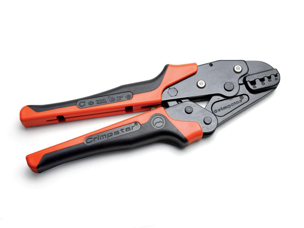 CEMBRE Crimpstar HNKE 16 Ratchet Crimping Tool