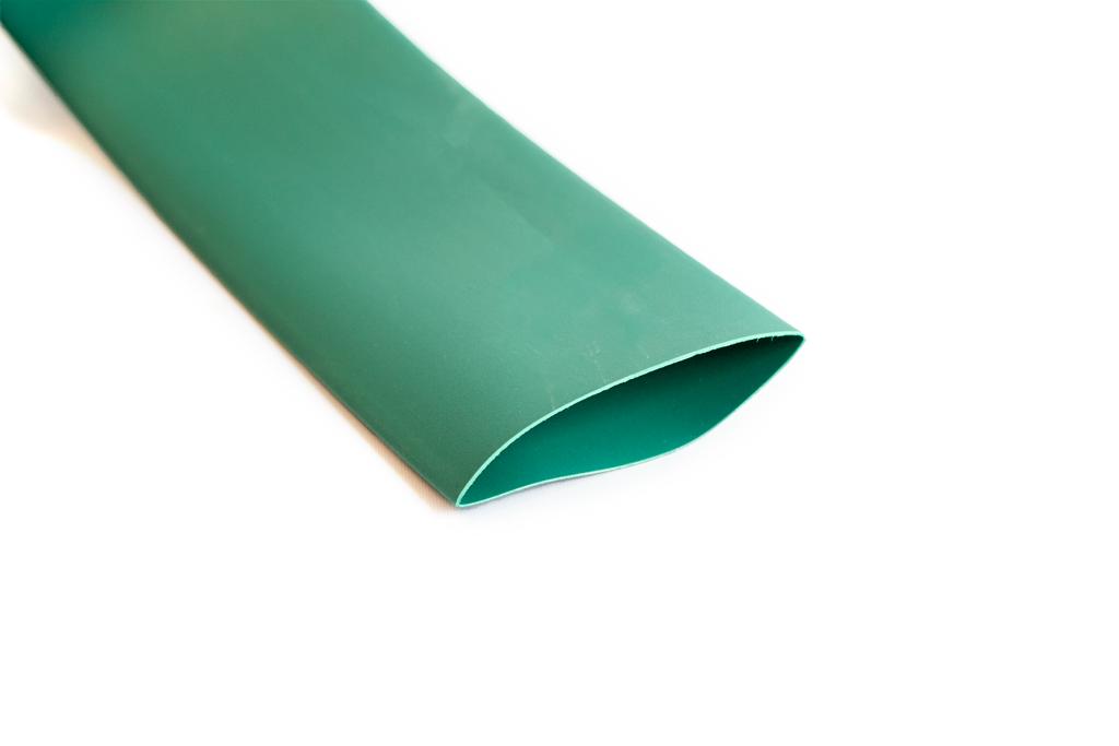 Green Heat Shrink Tubing