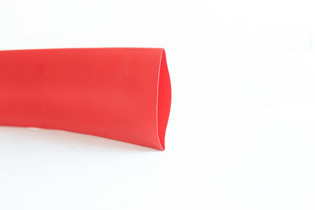 HSP1 – 76.2mm I.D / 38.1mm I.D Red