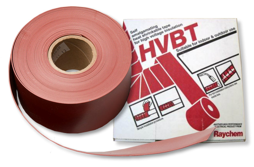 1%A Busbar Tape | Raychem Busbar Insulation Tape