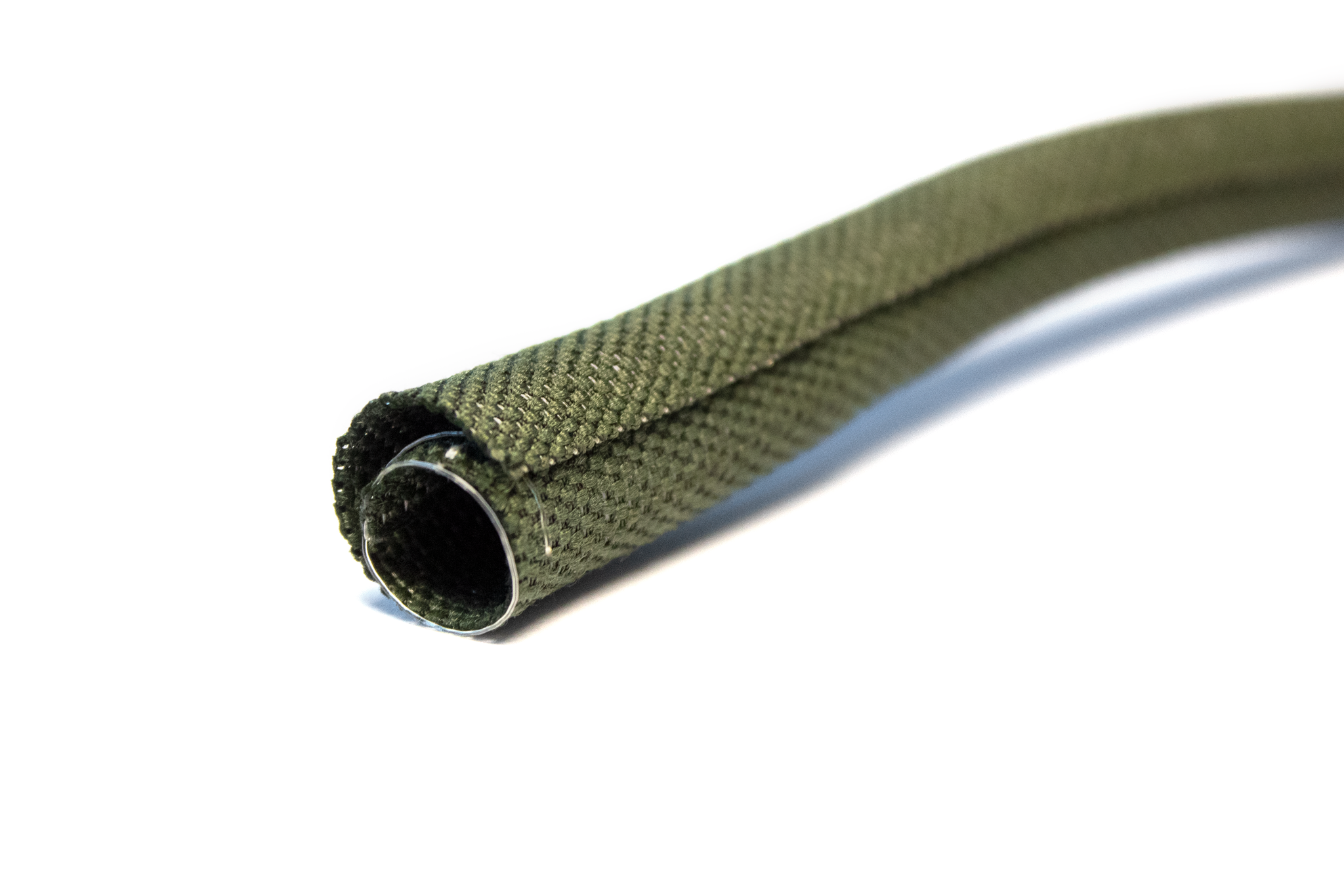 Federal Mogul ROUNDIT® 2000 NX Green Cable Wrap Oversleeve