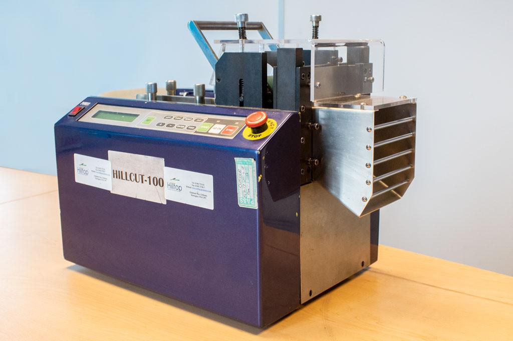 Ex-Demo Hillcut100 Machine