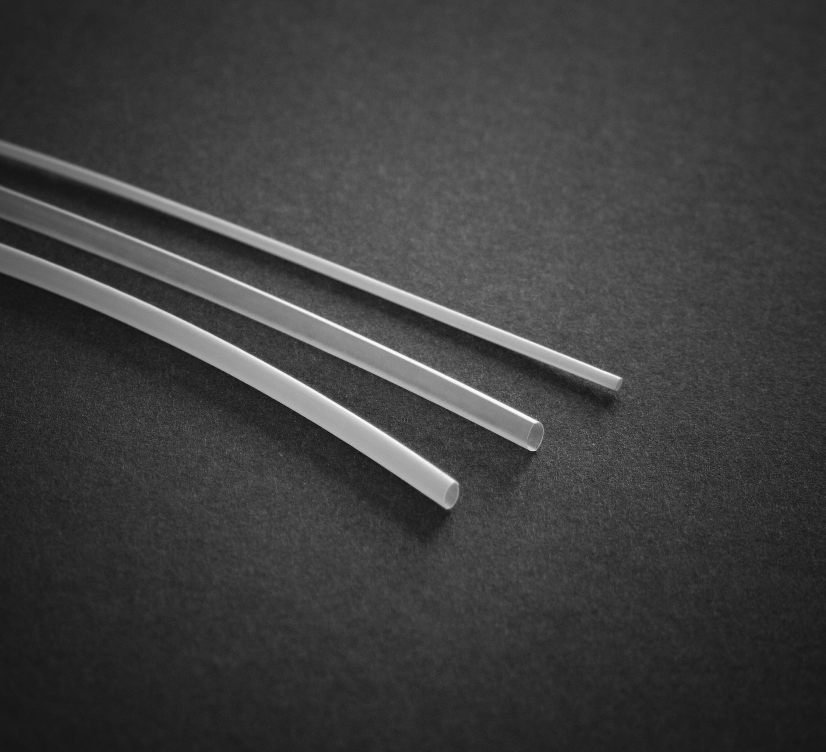 KYNAR Heat Shrink Tubing HKY size 12.7mm I.D / 6.4mm I.D