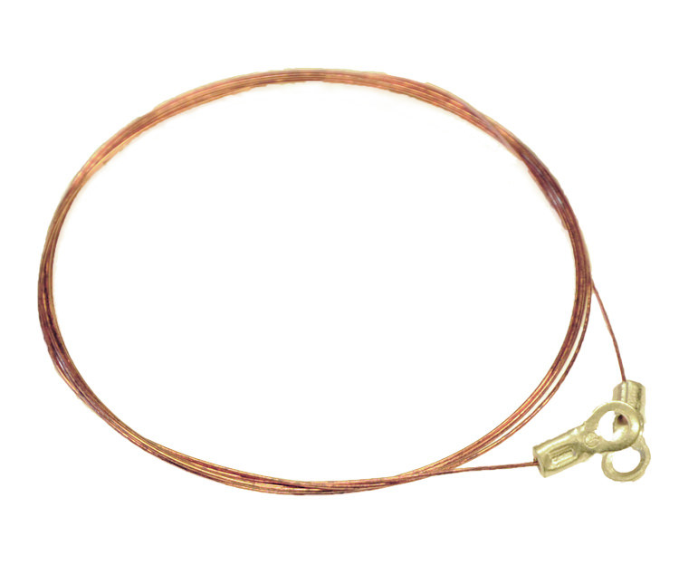 Wire for Foam Bow Cutter - styrobow