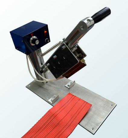 Heavy Duty Hot Knife Webbing Cutter