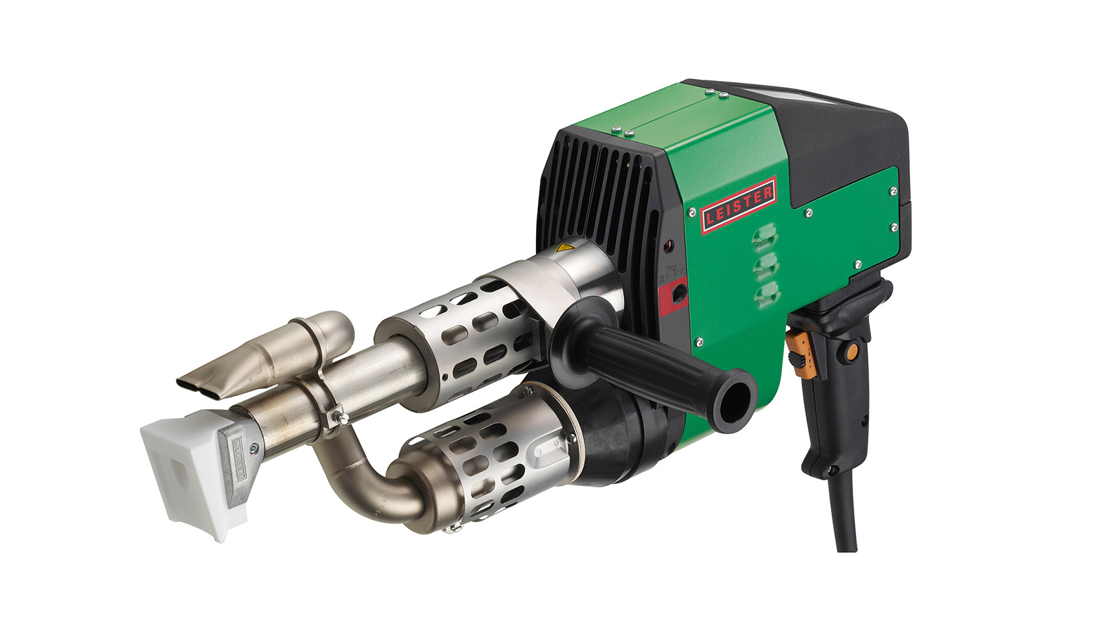 Leister WELDPLAST S4 Hand Extruder 230V - 116.948