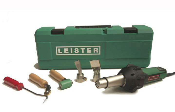 Leister Triac AT Kit