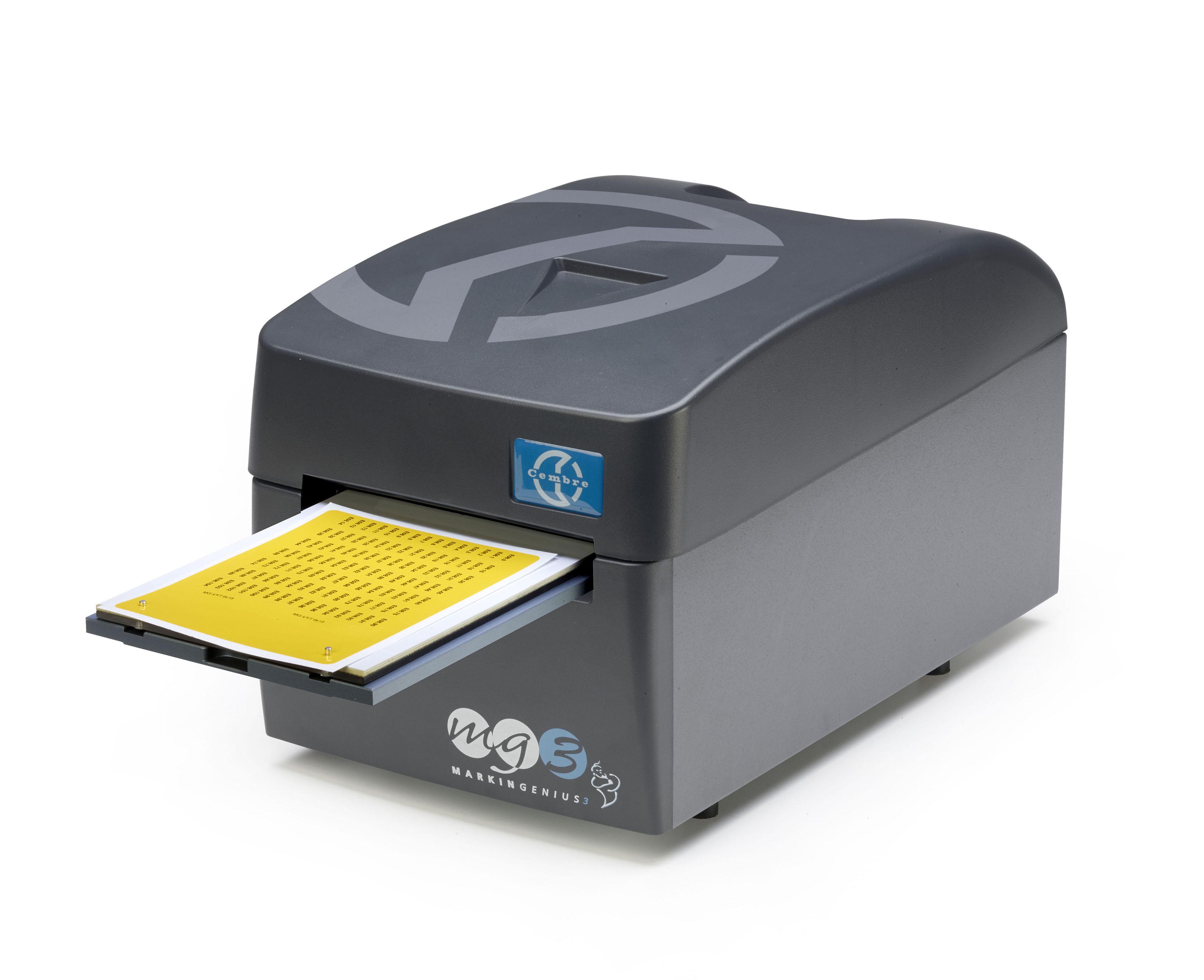 Cembre Mg3 Markingenius Printer Free Install