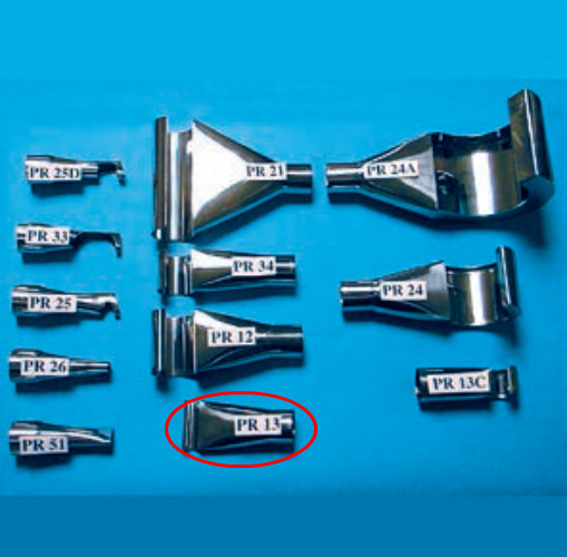 Raychem PR-13 Reflector Nozzle