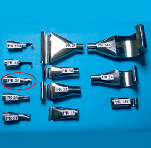 Raychem PR-25 Reflector Nozzle