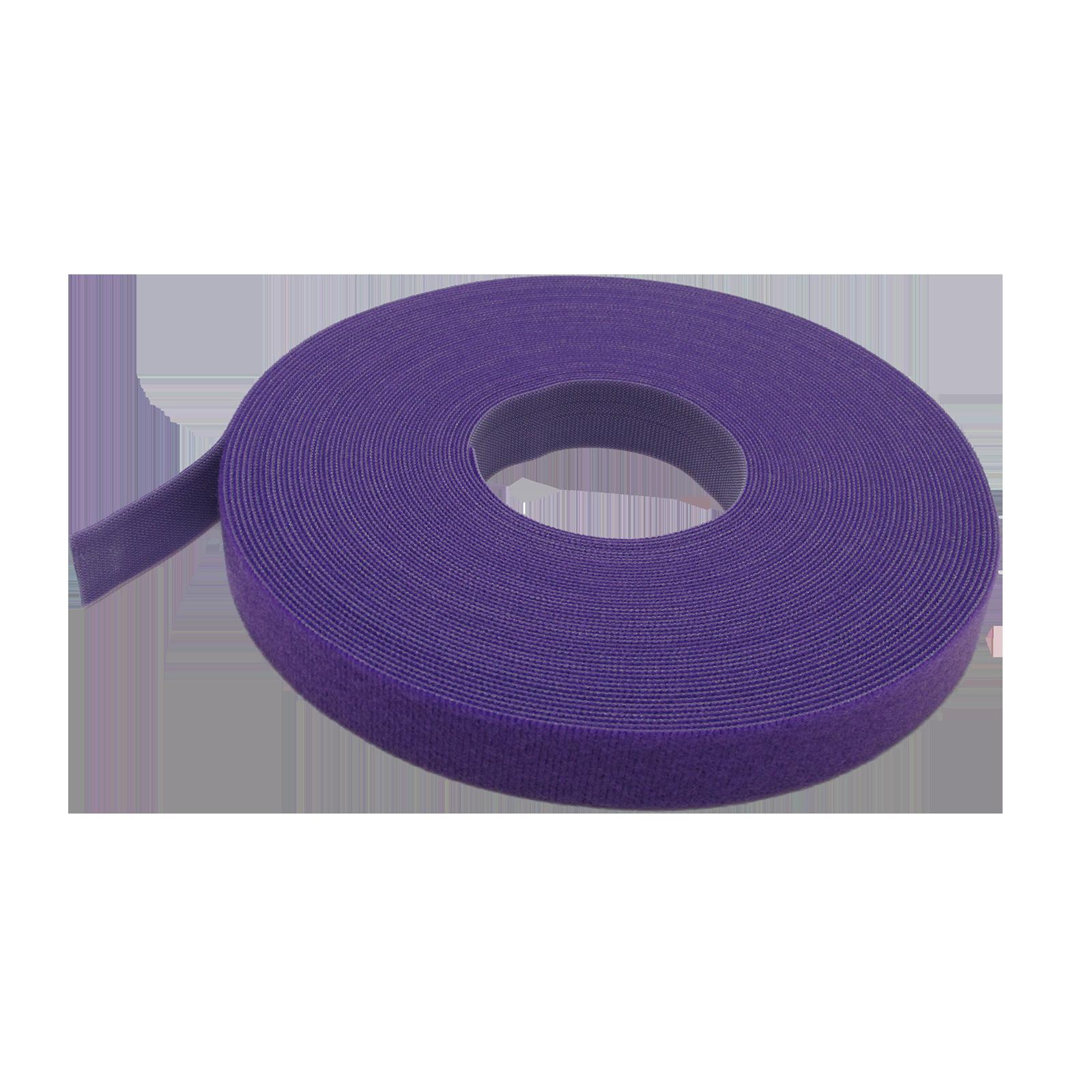Velcro One Wrap Purple