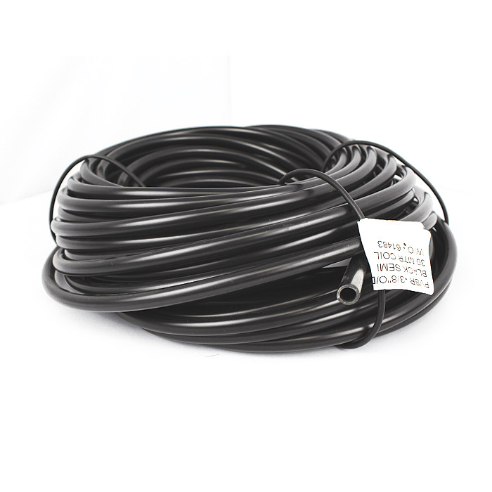 PVSR Semi Rigid PVC Tubing
