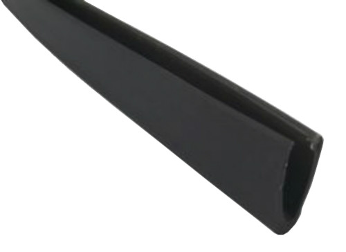 RAYRIM NR8 Black Heat Shrink Edging 6.6mm