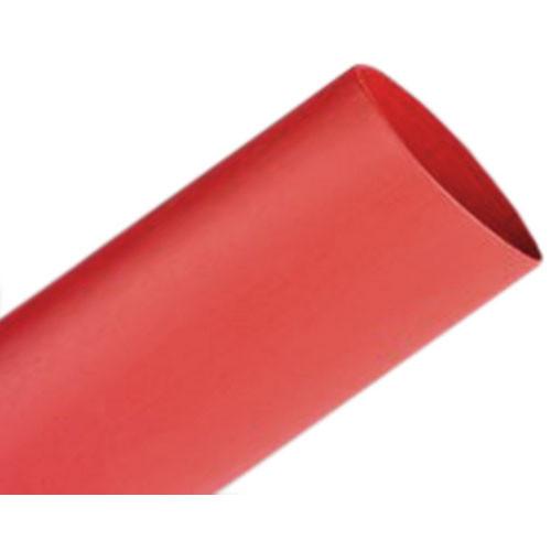 Heat Shrink Tubing HSP1 - 1.6mm I.D / 0.8mm I.D Red