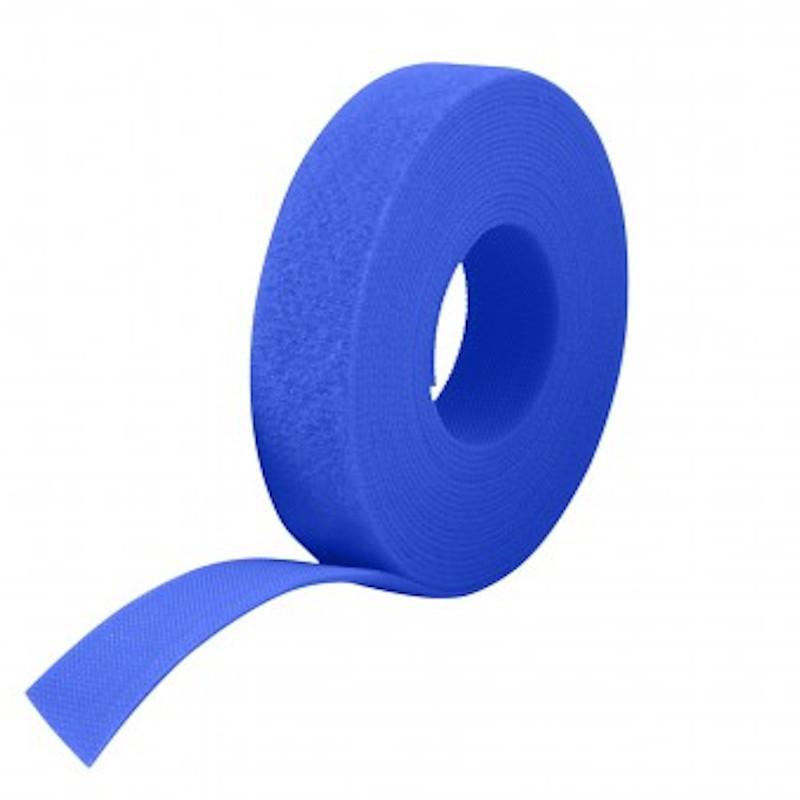 Velcro one Wrap Royal Blue 20mm
