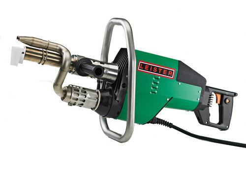 Leister WELDPLAST S6 Hand Extruder 240V - 134.318