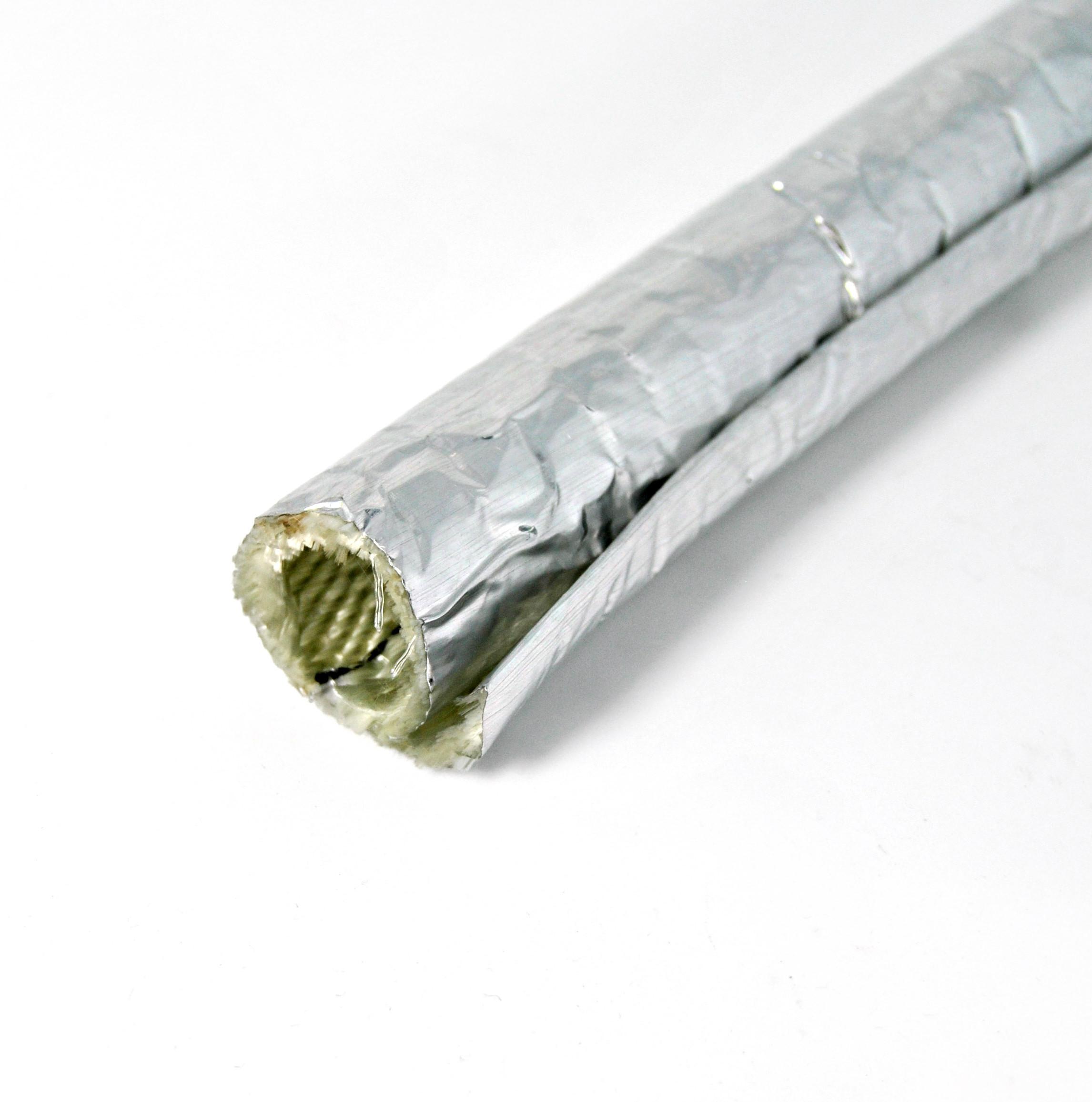 Retrofit Aluminium Fiberglass Sleeve size 10mm