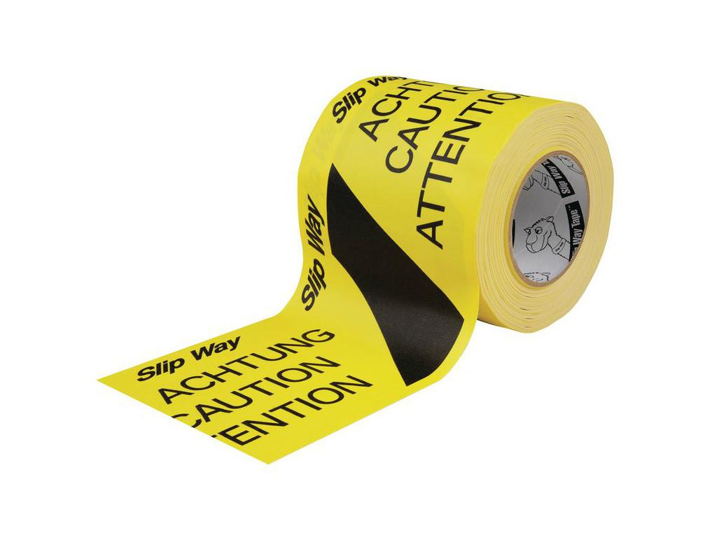 SlipWay Cable Protection Hazard Tape