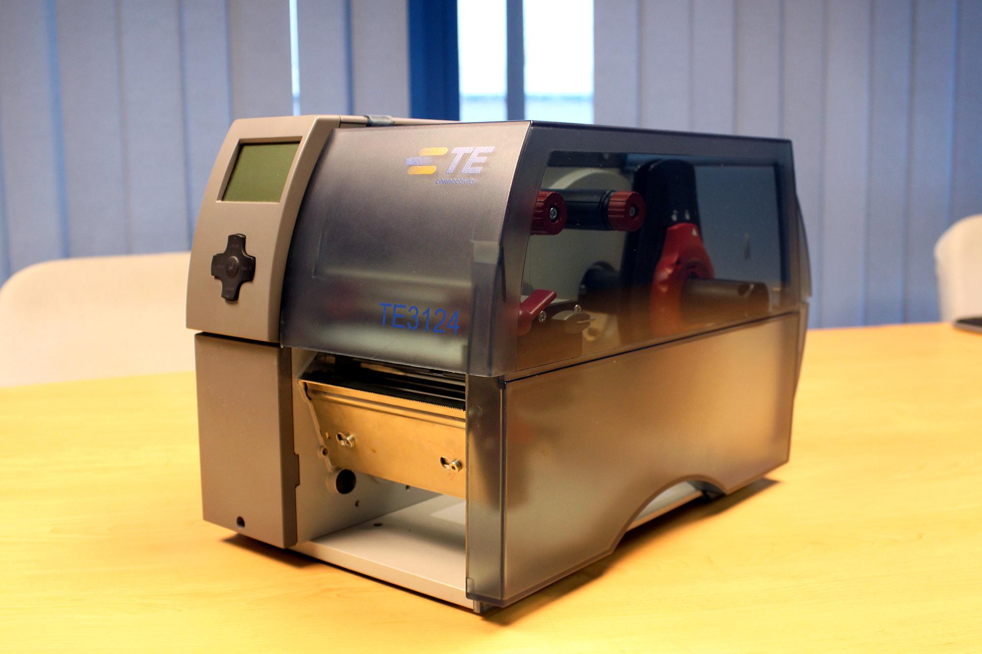 TE3124 Printer