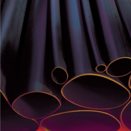 MWTM size 10/3 Adhesive Black Medium Wall Raychem Heat Shrin