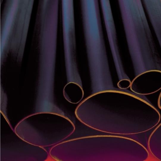 MWTM size 25/8 Adhesive Black Medium Wall Raychem Heat Shrin